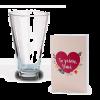 Vase offert
